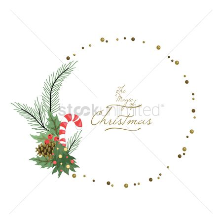 Festival : Christmas greeting