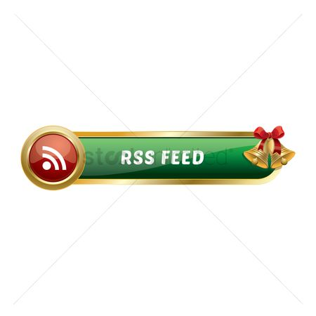 Jingle bells : Christmas themed rss feed