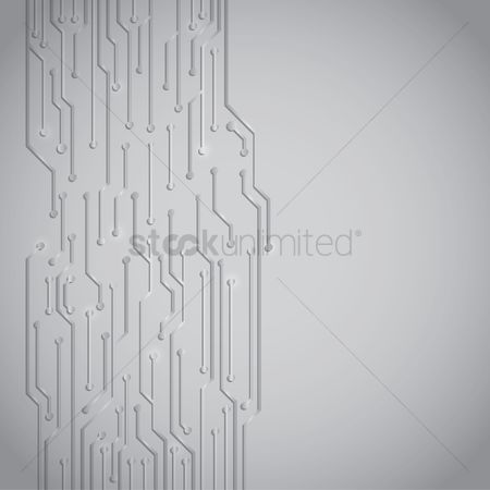 Chips : Circuit board design