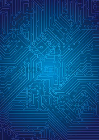 Hardwares : Circuit board design
