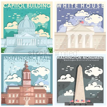 Monuments : Collection of american monument wallpapers