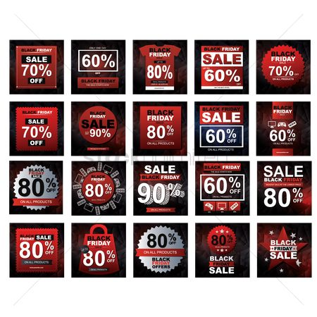 Shopping background : Collection of black friday sale wallpapers
