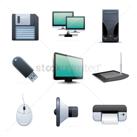 Pendrive : Collection of digital device and machine