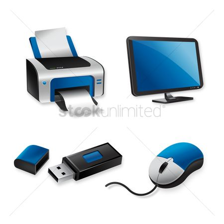 Pendrive : Collection of electronic devices