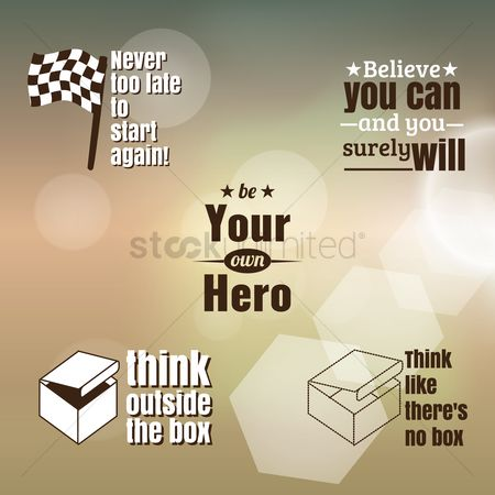 Free Quotation Box Stock Vectors Stockunlimited