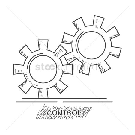 Machineries : Control