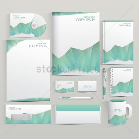 Coffee : Corporate identity