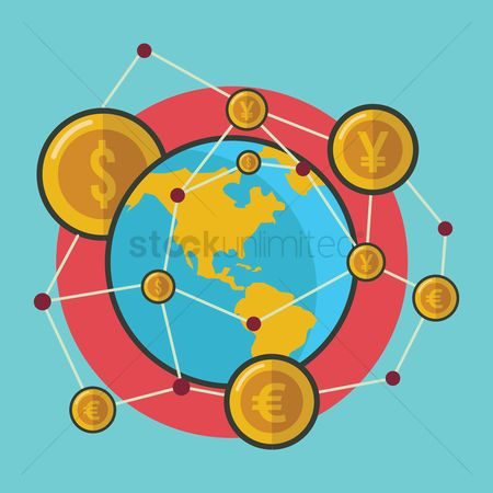 Exchanges : Currency exchange around the world