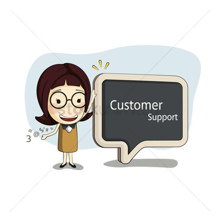 Help : Customer support executive
