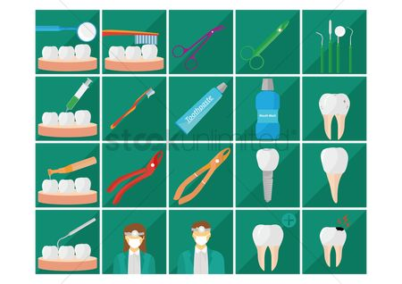 Dentist : Dental collection