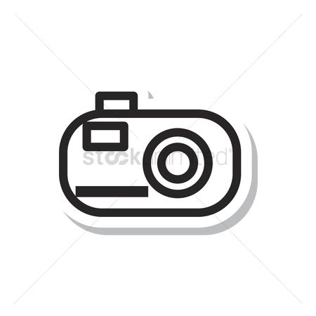 Photographers : Digital camera