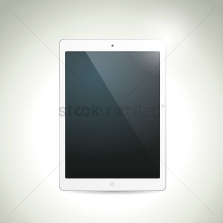 Pad : Digital tablet
