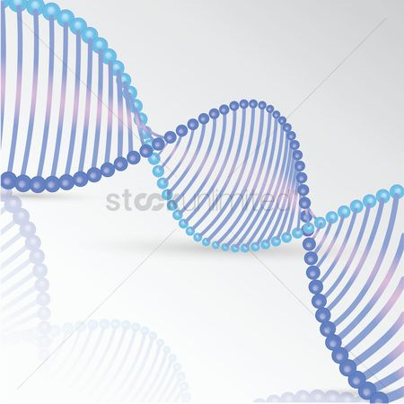 Dna : Dna patterned background