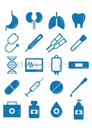 Dna : Doctor icons