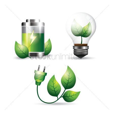 Electricity : Ecology concepts