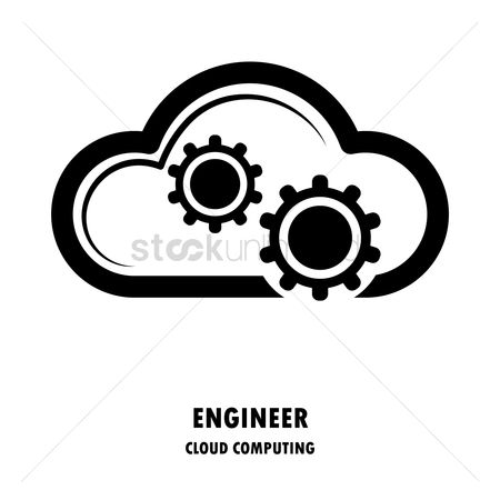 Cogwheels : Engineer cloud computing