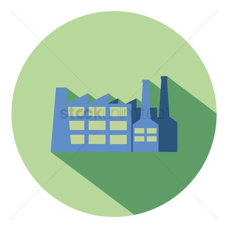 Pollutions : Factory