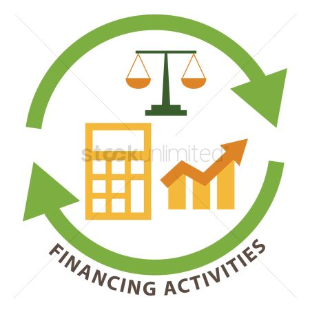 Common balance : Financing activities