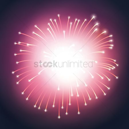 Illumination : Fireworks