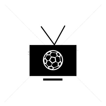Challenges : Football on television