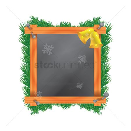 Jingle bells : Frame