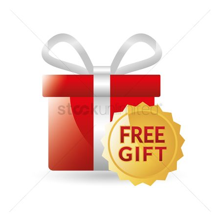 Presents : Free gift