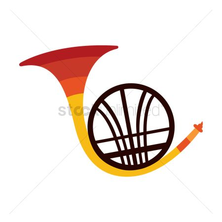 Brass : French horn