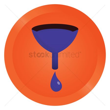Drips : Funnel