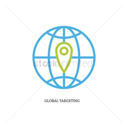 Multimedias : Global targeting concept