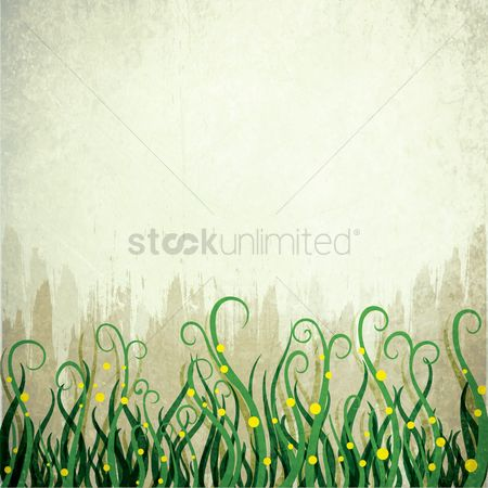 Grass background : Grass design