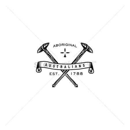 Free Hafted Axe Stock Vectors Stockunlimited