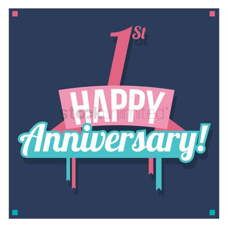 Compliment : Happy anniversary