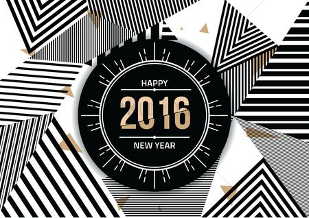 Joyful : Happy new year 2016