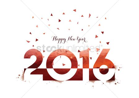 Resolutions : Happy new year 2016