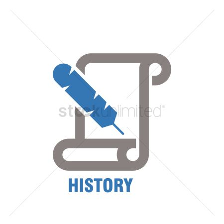 Stories : History subject icon