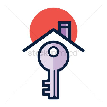 Password : House with key