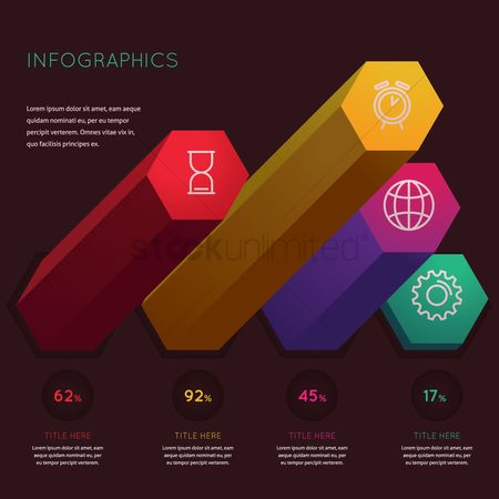 Notification : Infographic of technology
