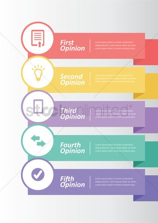 Copyspaces : Infographic of web icons