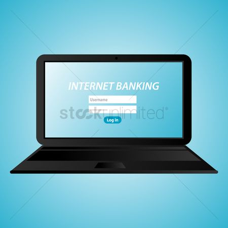 Password : Internet banking