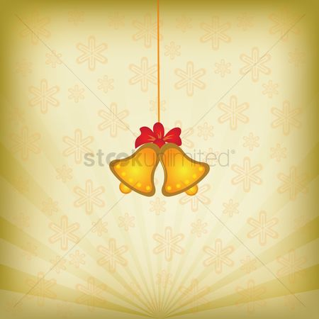 Jingle bells : Jingle bells background design