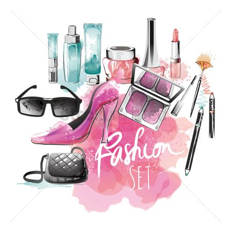 Products : Ladies fashion set