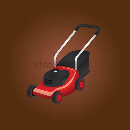 Cutters : Lawn mower