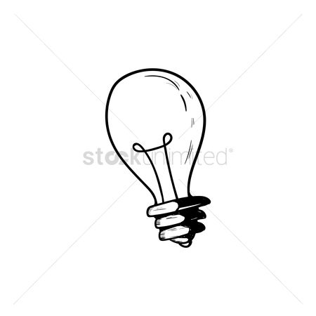 Filament : Light bulb