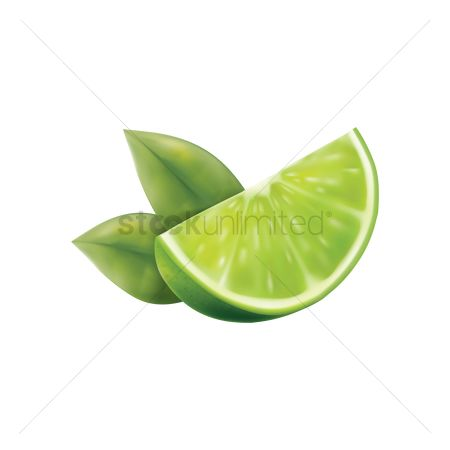 Nutritions : Lime