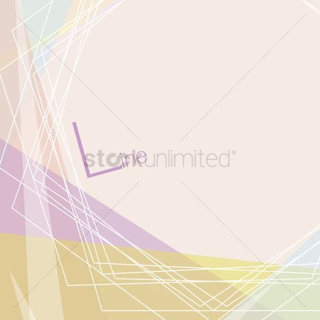 1539611 Flat Pattern Design Line Wallpaper