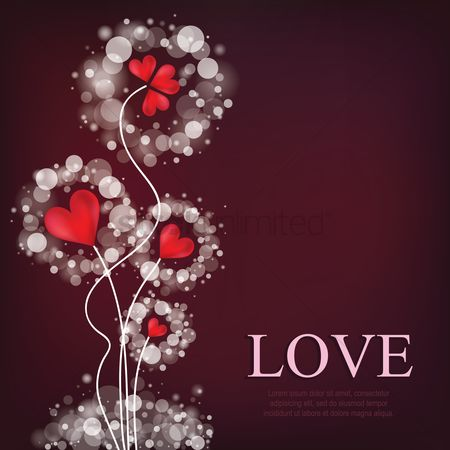 Greetings : Love wallpaper