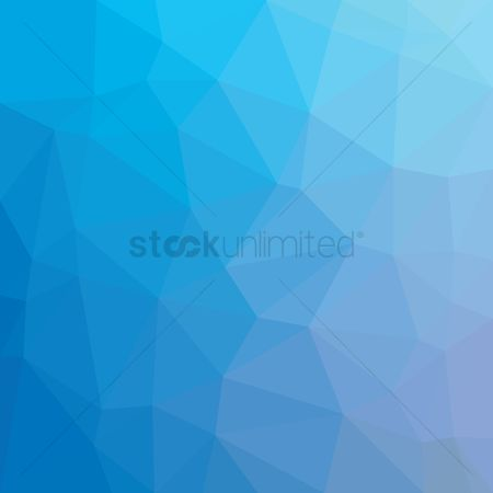 Patterns : Low poly background