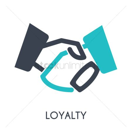Business deal : Loyalty concept