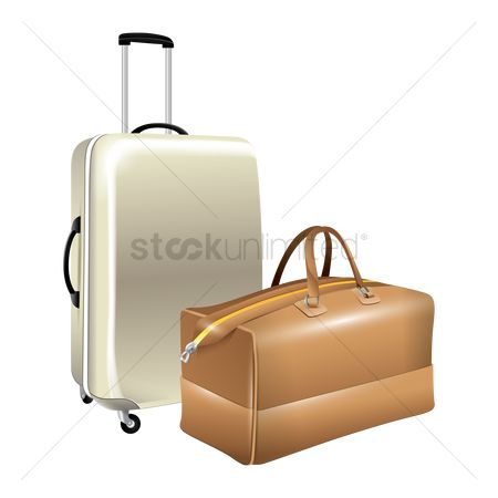 Journeys : Luggage