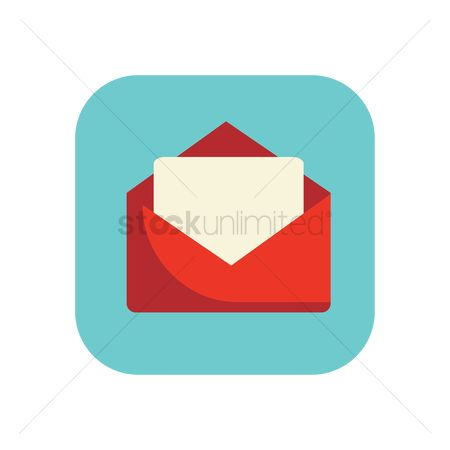 App : Mail icon